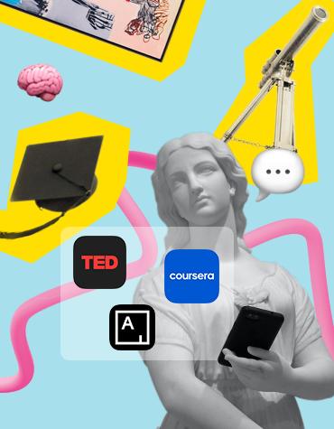 додатки для навчання - Блог Admixer Academy
