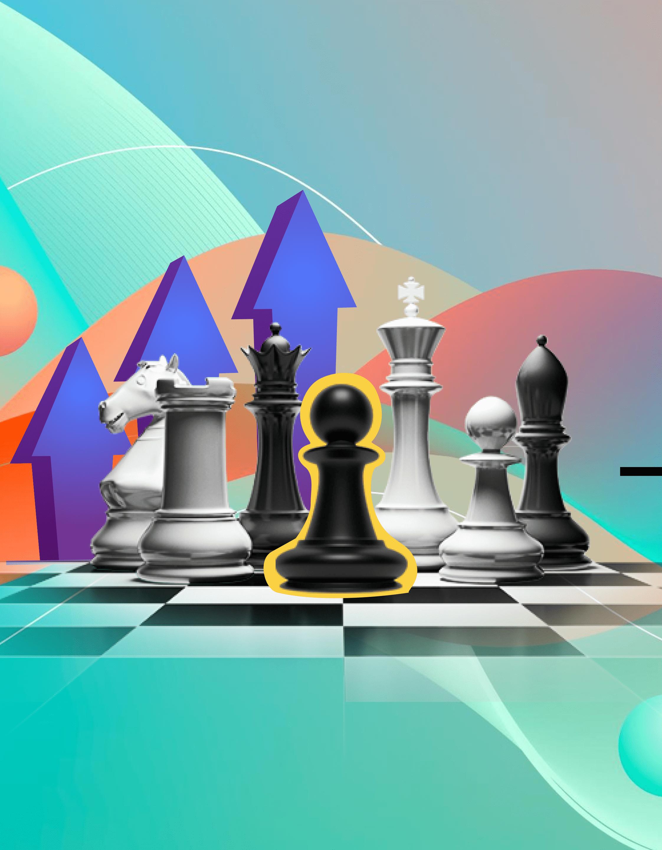 стратегический маркетинг - Блог Admixer Academy