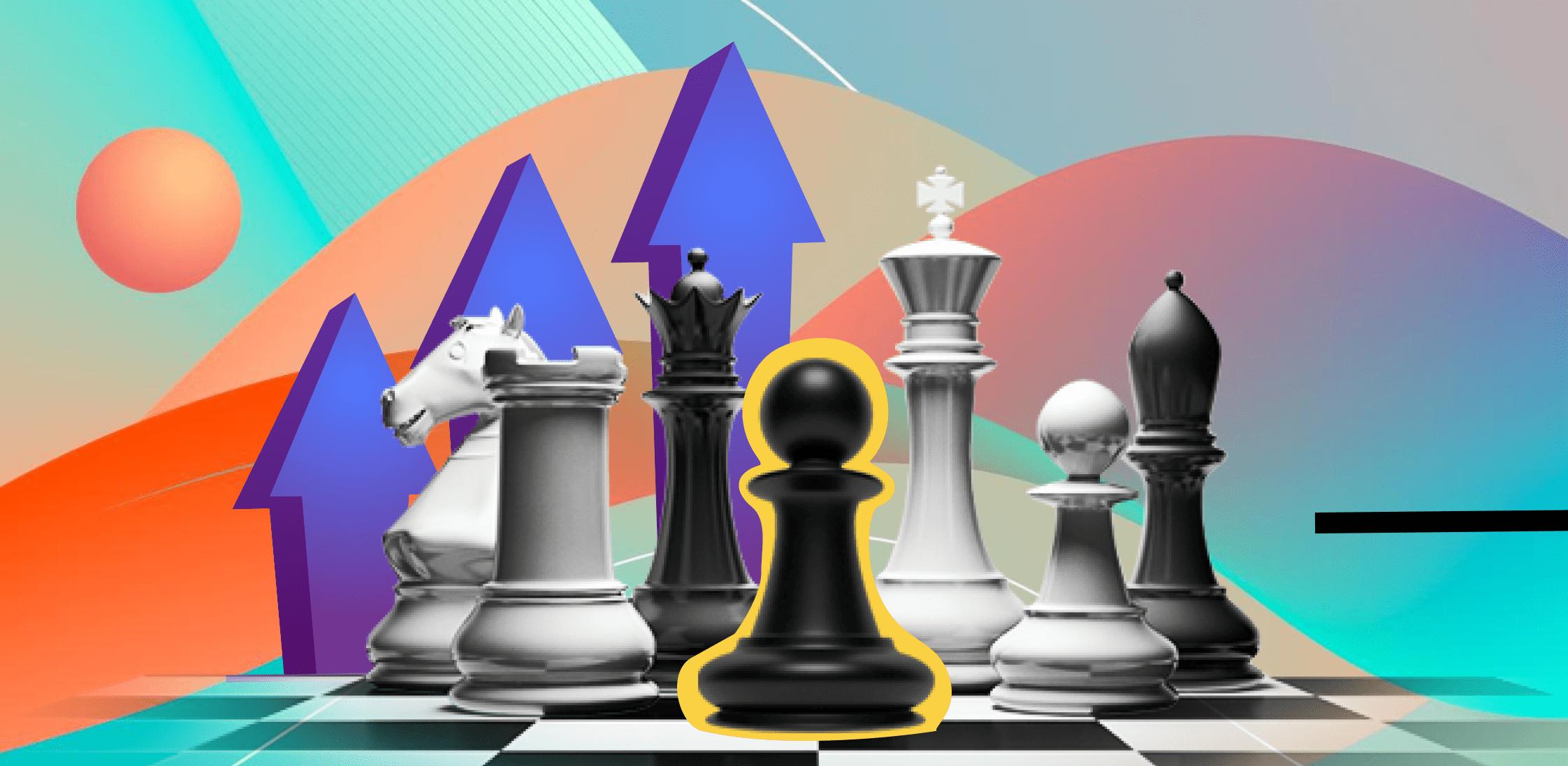 Что такое стратегический маркетинг - Блог Admixer Academy